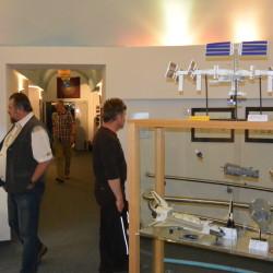 Planetariumausstellung