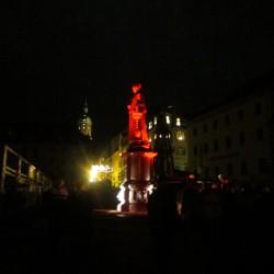 Brunnen-Denkmal