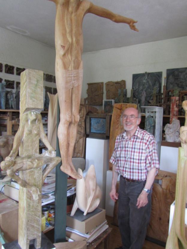 Bildhauer KleiserL